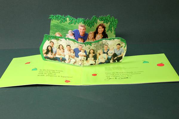 Detroit Package Design Services - Portfolio | Michigan Paper Die  - IMG_3520