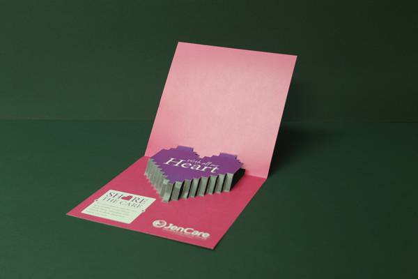Paper Die Cutting Grand Rapids MI , Custom Packaging Design - Michigan Paper Die - IMG_3531